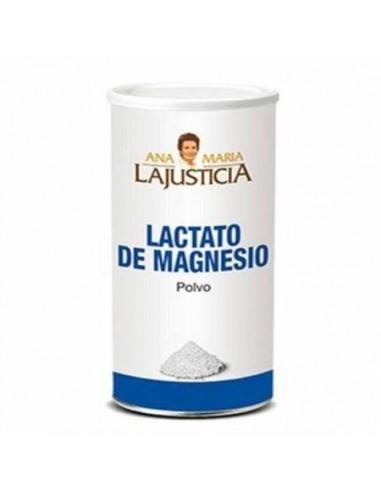 MAGNESIO LACTATO 300 gr.