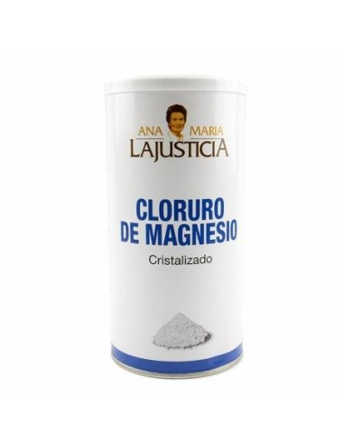 MAGNESIO CLORURO 400 gr.
