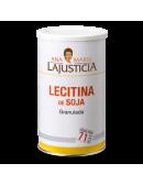 LECITINA DE SOJA 550g NO...