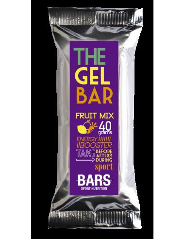Caja x 15 Endurance Gel Multifrutas