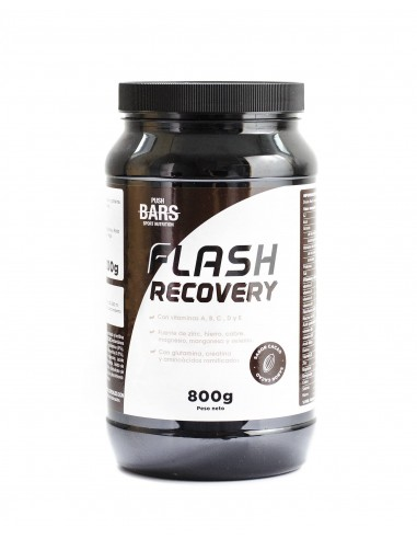 FLASH RECOVERY CACAO 800grs