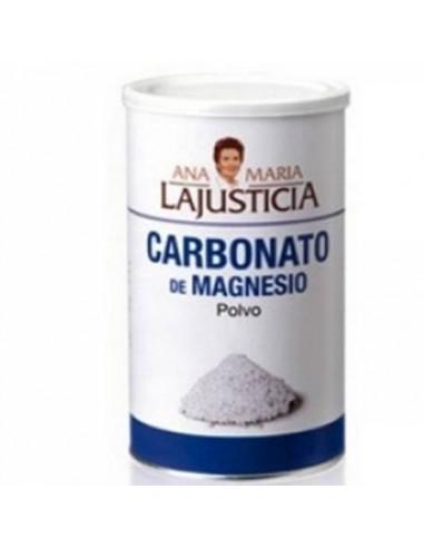 MAGNESIO CARBONATO 130 gr.