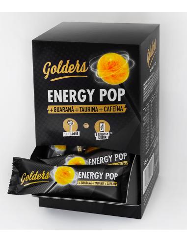 ESTUCHE 45uds GOLDERS ENERGY POP