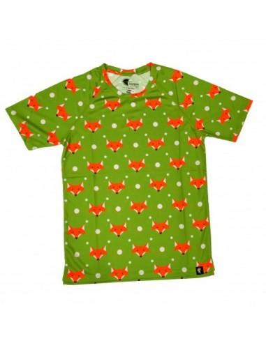 Camiseta M/C hombre Fox