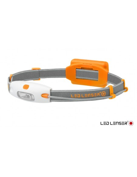 LED LENSER NEO HEAD LAMP