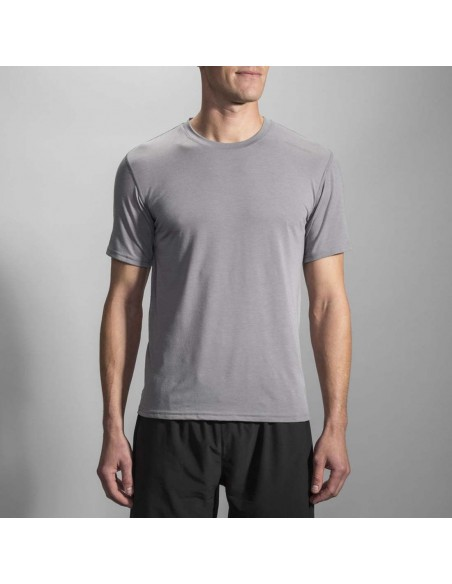 Camiseta M/C BROOKS Distance Short Sleeve