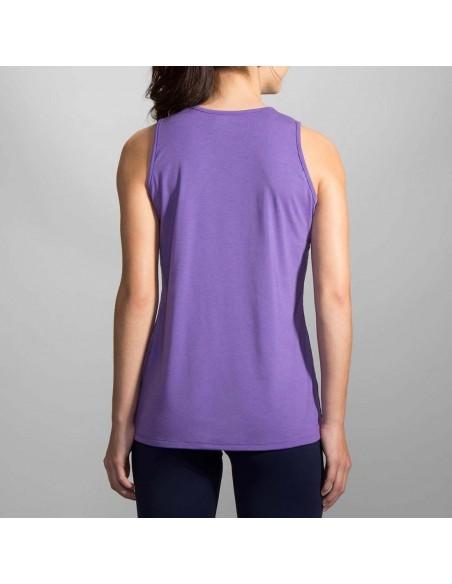 Camiseta tirantes Woman BROOKS