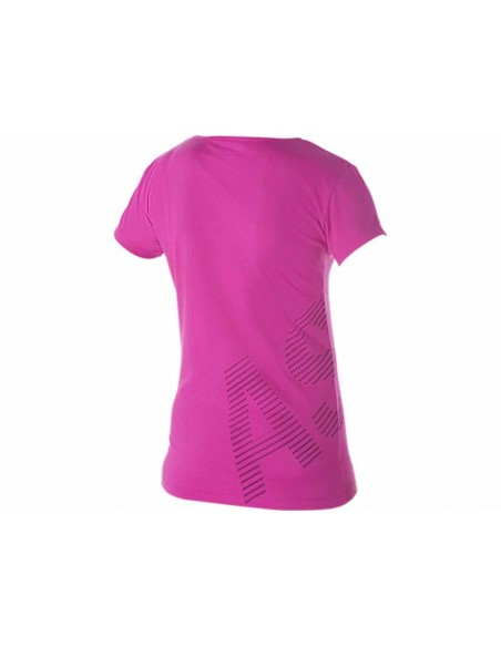 CAMISETA M/C ASICS GRAPHIC SS TEE WOMEN