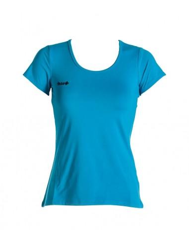 Camiseta M/C Mujer Izas Vila