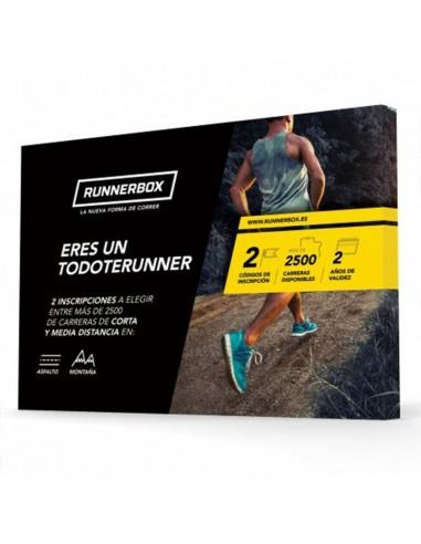 Experiencia RunnerBox: Eres Un Todoterunner