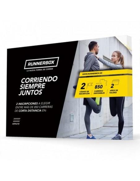 Experiencia RunnerBox: Corriendo Siempre Juntos