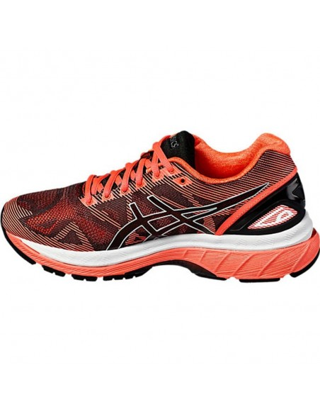 zapatillas running mujer asics gel nimbus