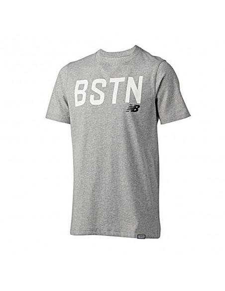 Camiseta New Balance Boston