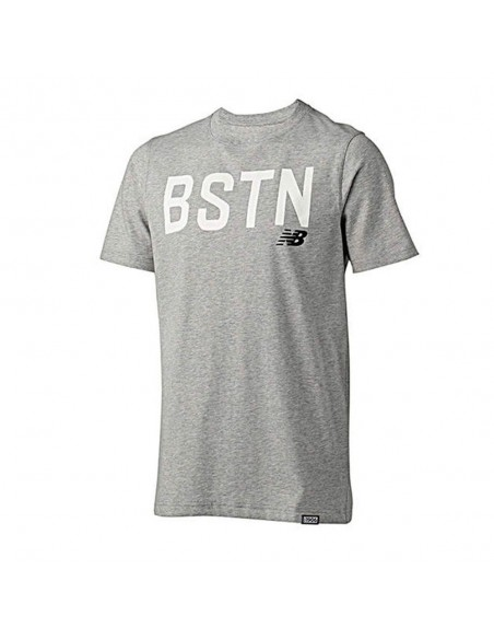 Camiseta New Balance Boston