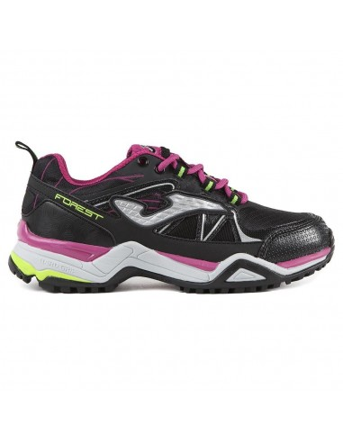 Joma trekking Forest Woman