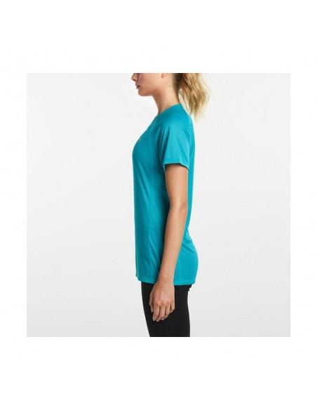 Camiseta Saucony Hydralite Short Sleeve