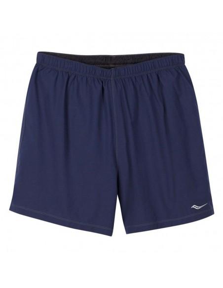 Pantalón corto Saucony Alpha
