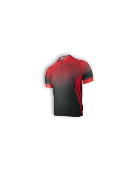 Camiseta trail running Sural Zipper