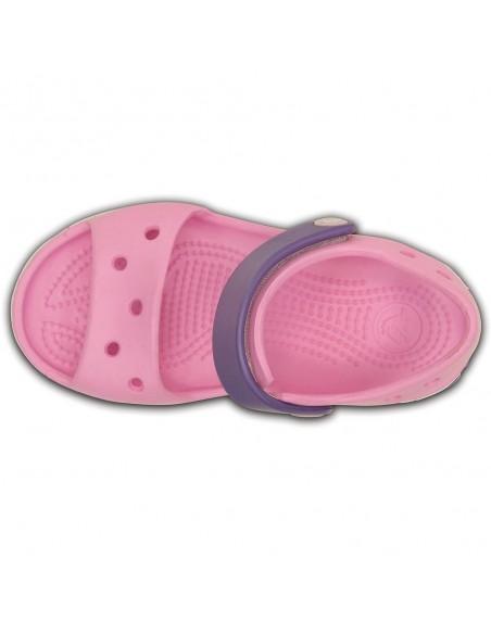 Sandalias Niño Crocs Crocband