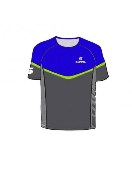Camiseta M/C Running SURAL