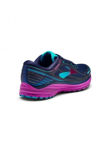 Zapatillas Running Brooks Aduro 5 Mujer