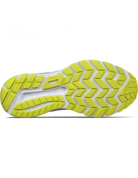 Zapatillas Deportivas Mujer Saucony Ride 10