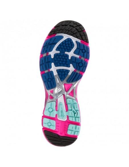 Zapatillas Running Joma R.Hispalis Mujer