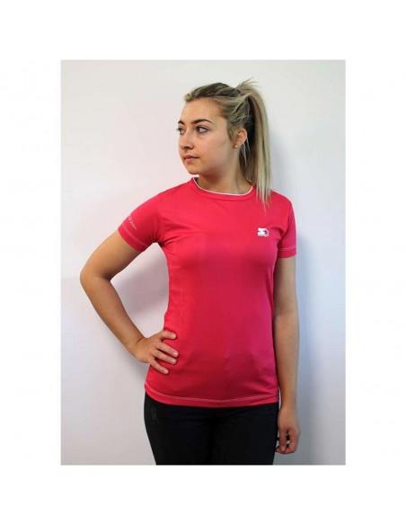 Camiseta deportiva mujer Starter Vancouver
