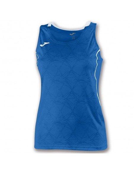 Camiseta deportiva de tirantes Joma Olimpia mujer