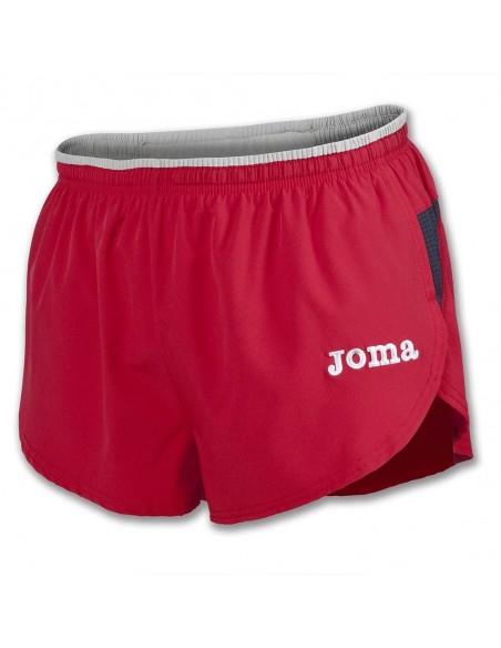 Pantalón corto running Joma Elite V