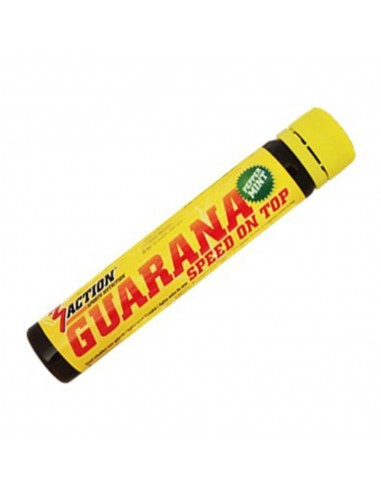 Guarana 25 ml 3Action