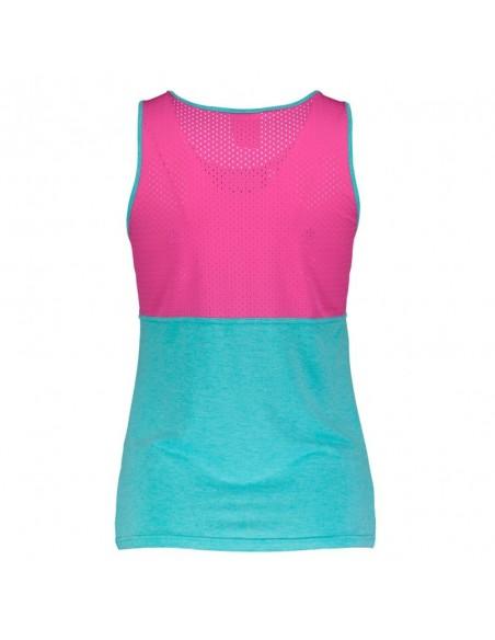 Camiseta deportiva de tirantes Mujer Joma