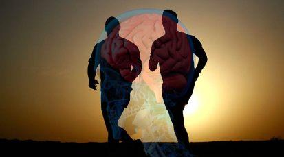 Correr como superar las barreras, la psique mental del corredor, fortalezas, debilidad.