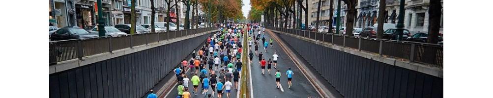 Tienda running online, accesorios, zapatillas y ropa para correr