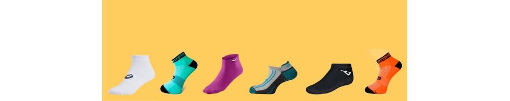 Calcetines deportivos, para running y trail